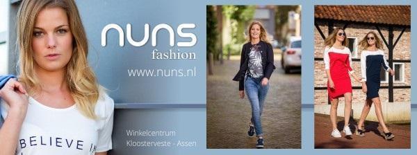 Nun's Fashion