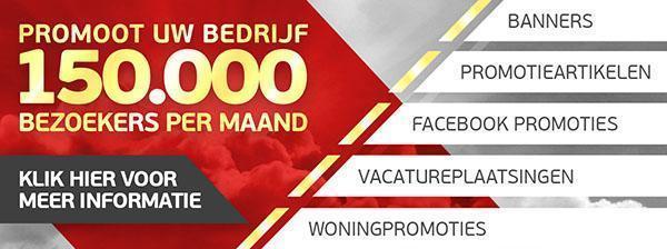 Adverteren op Drentsnieuws.nl