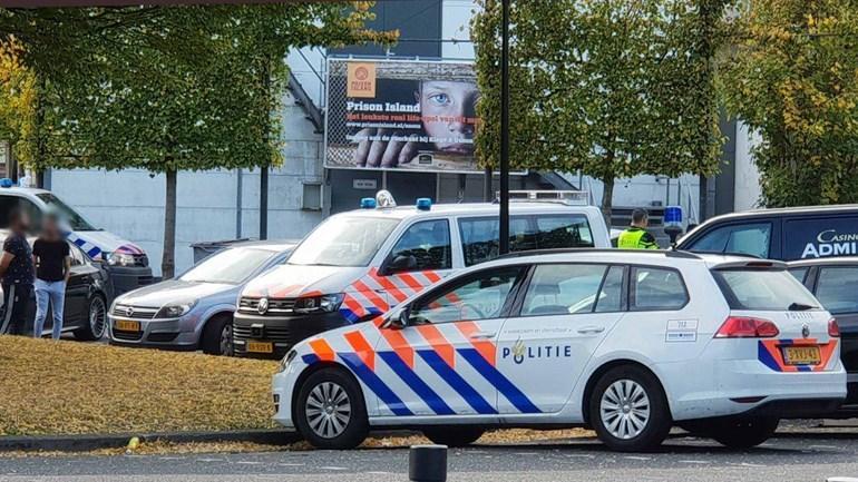 Politie houdt man bij de rolderstraat in assen aan voor politie houdt man bij de rolderstraat in assen aan voor geweldincident expocarfo Gallery